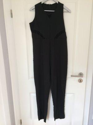 Jumpsuit schwarz M neu und ungetragen ohne Etikett