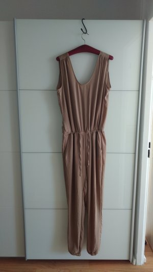 Jumpsuit Sommer Nude Colour