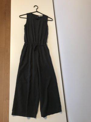 Wunderwerk 7/8 Length Trousers black lyocell