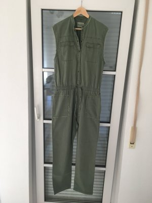 Marc O'Polo Jumpsuit khaki