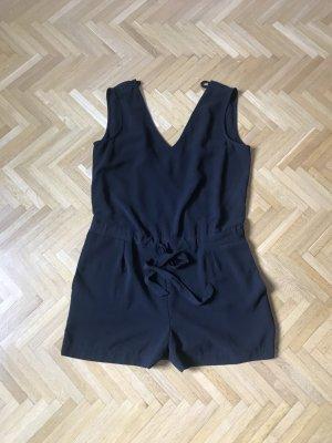 Jumpsuit von Zara in schwarz Größe Xs