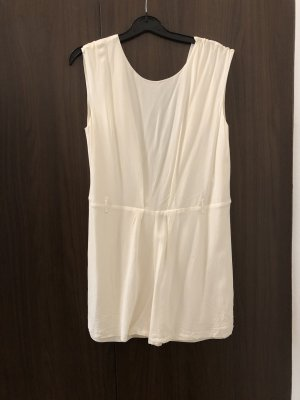 Zara Jumpsuit white-natural white