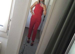 Zara Mono rojo