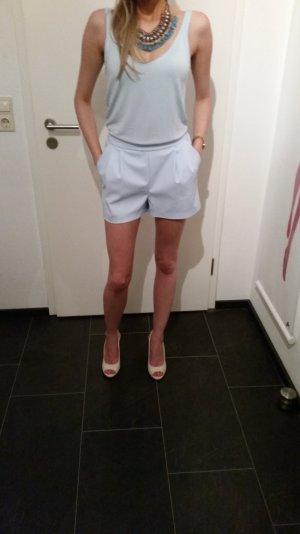 Jumpsuit Zara XS wie NEU hellblau