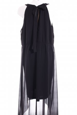 Junarose Abendkleid schwarz Elegant