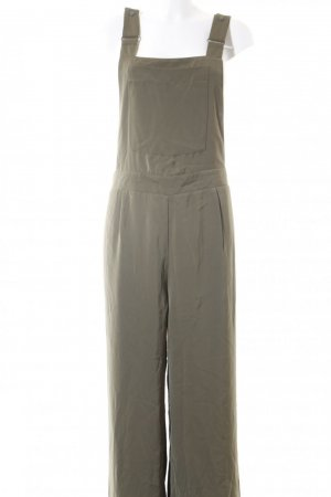Junarose Overall khaki casual uitstraling