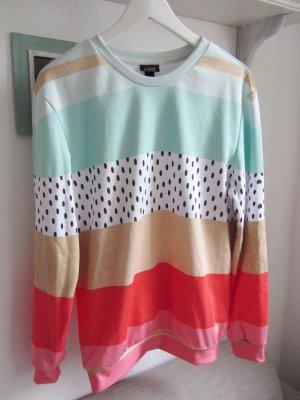 Junique Pullover Sweatshirt Pulli Oberteil von