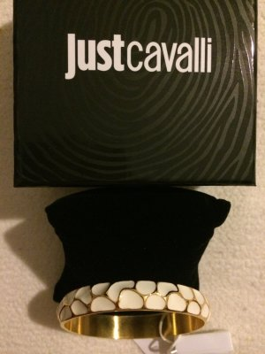 Just Cavalli Armband, vergoldet