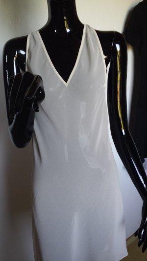 Just Cavalli, durchscheinendes Kleid, Gr. 34-36