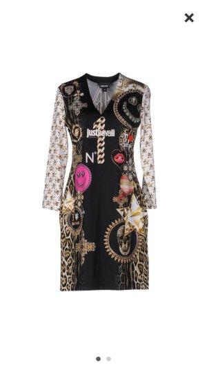 Just Cavalli enges Kleid - np 299€  Gr 40 - Stretch