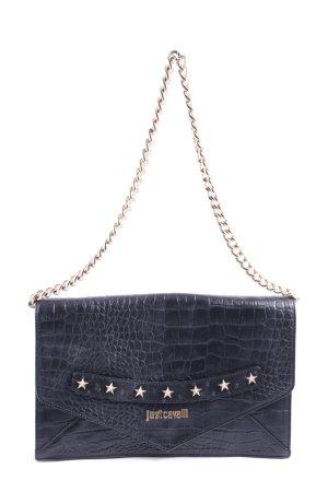 Just cavalli Handtasche schwarz Street-Fashion-Look