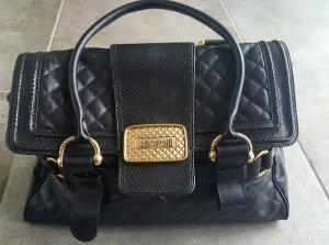 Just Cavalli , Handtasche ,Shopper , schwarz