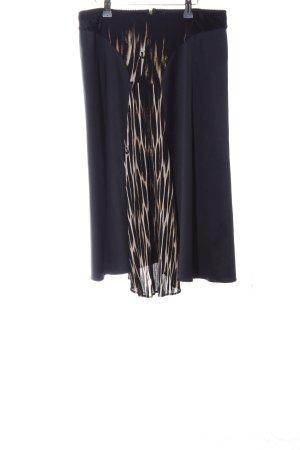 Just cavalli High Waist Skirt leopard pattern elegant