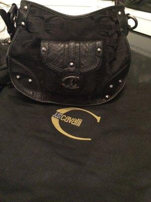 Just Cavalli in schwarz