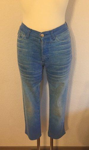 Just cavalli Jeans a 7/8 blu