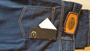 Just Cavalli Jeans dunkelblau