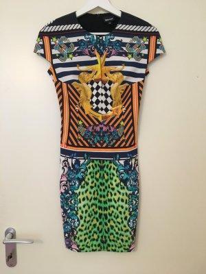 Just Cavalli Kleid italienische 40, passend für XS/S