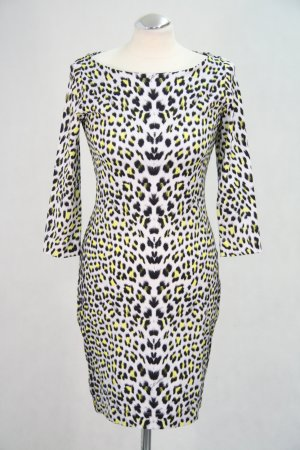 Just Cavalli Kleid mit Tierprint