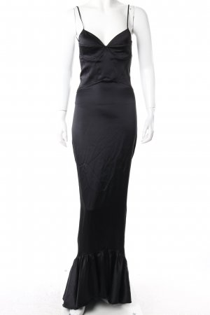 Just Cavalli maxi dress silk