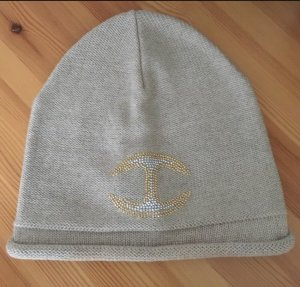 Just cavalli Knitted Hat cream