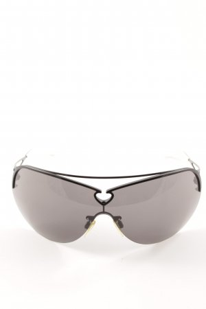 "Just cavalli Oval Sunglasses ""JC35"" black"