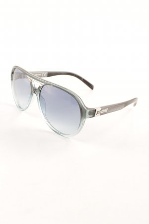 Just cavalli Pilot Brille mehrfarbig Beach-Look