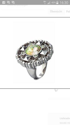 Just Cavalli Ring Rich Gr. 58