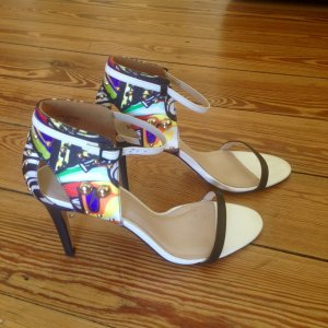 Just cavalli High Heel Sandal multicolored