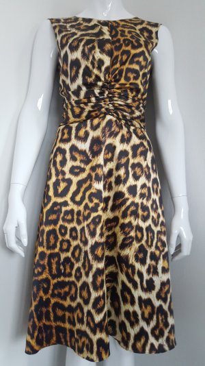 Just Cavalli ,Satin Kleid , ital. 44 / 38