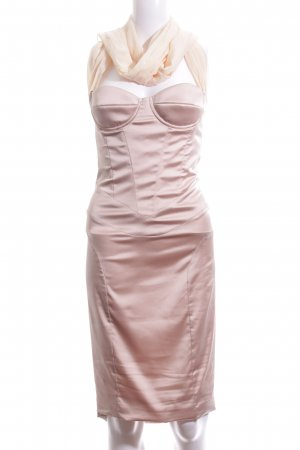 Just cavalli Schlauchkleid pink Elegant