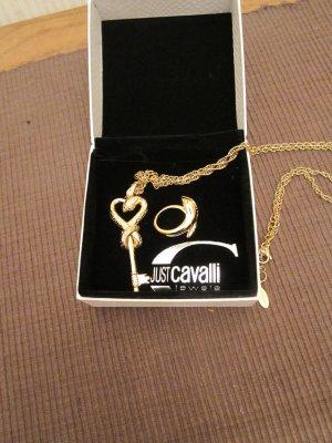 Just Cavalli Set Kette und Ring