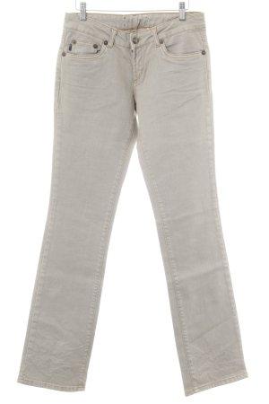 Just cavalli Skinny Jeans graubraun Casual-Look