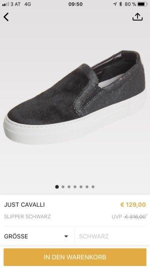 Just Cavalli Sneaker