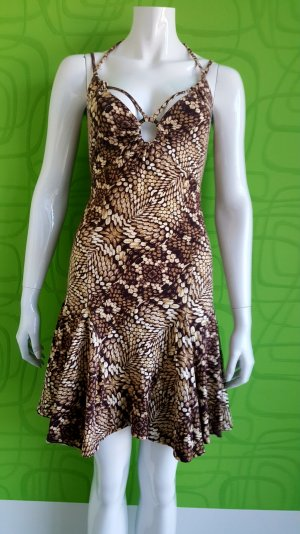 Just Cavalli  ,Sommer Kleid, Ital 42-36
