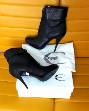 Just Cavalli Stiefelette neu mit OVP Gr.39