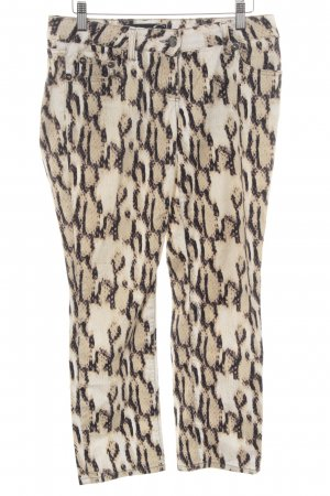 Just cavalli Stretchhose Animalmuster Animal-Look