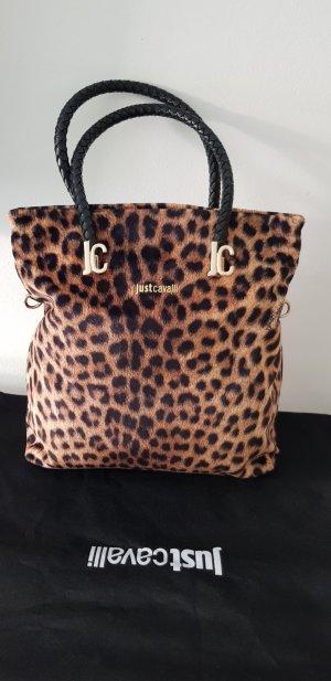 Just Cavalli Tasche Leopard Print