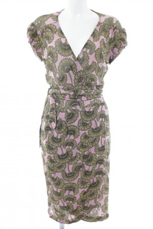 Just cavalli Wraparound floral pattern elegant