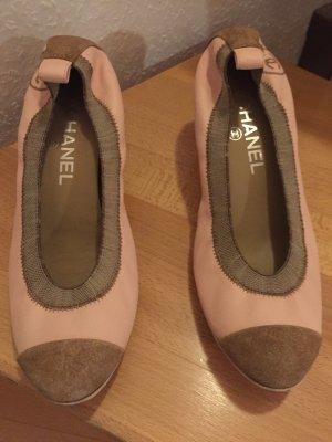 Just Channel Schuhe für den Frühling