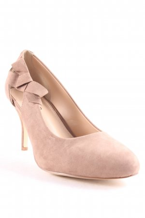 Just Fab High Heels beige Elegant