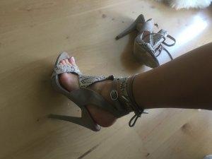 Just Fab Sandalen sehr guter Zustand