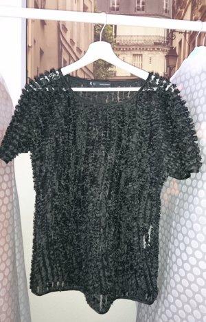 Just Fabulous - elegantes Shirt von DSQUARED2, Größe S, 36/38