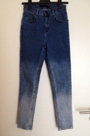 Just Female Jeans mit Farbverlauf
