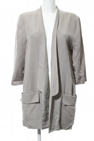 Just Female Long-Blazer hellbeige Casual-Look