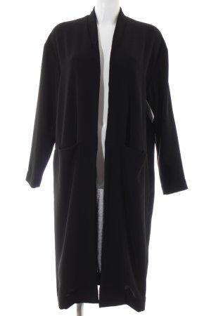 Just Female Long-Blazer schwarz Elegant