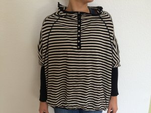 Just Female Top im Streifenlook