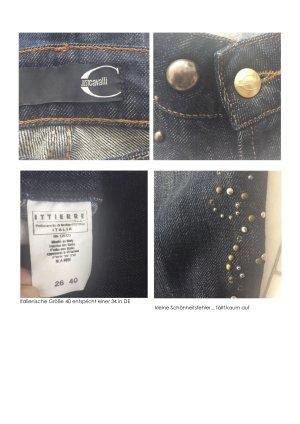 Just cavalli Jeans dark blue