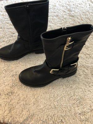 Justfab Boots Größe 38