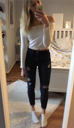 JustFab Jeans Skinny