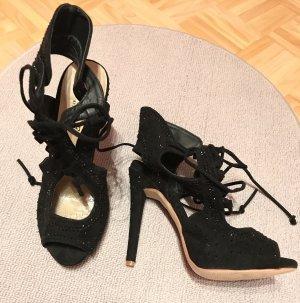 Justfab luxe sandalen